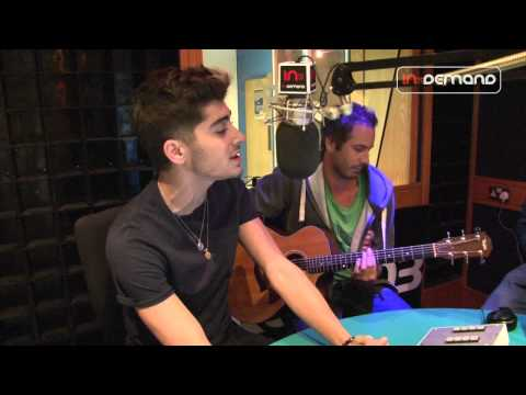 Thumbnail: One Direction - Live While We're Young - Live Session