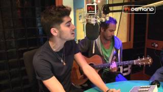 One Direction - Live While We're Young - Live Session