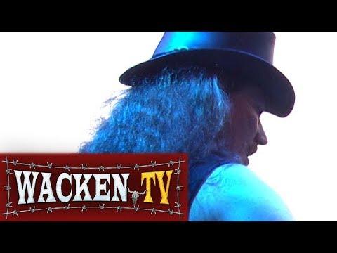 Nightwish - Nemo - Live At Wacken Open Air 2018