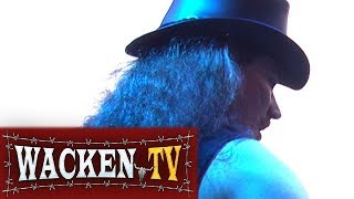 A legendary song for a great audience! WackenTV is the place to fin...