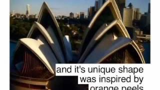 vtravelled Sydney Postcard