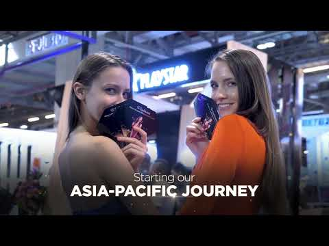 FashionTV Gaming Group entering the world's largest online gaming market: the Asia-Pacific region