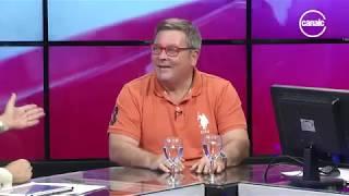 Adrián Casatti | Subsecretario de Desarrollo Social