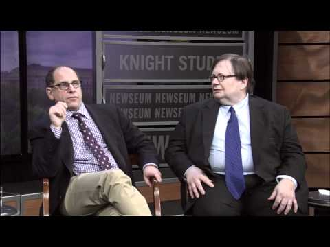 Inside Media with Tom Shales and James Andrew Miller