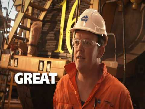 Career Opportunities at Oz Minerals