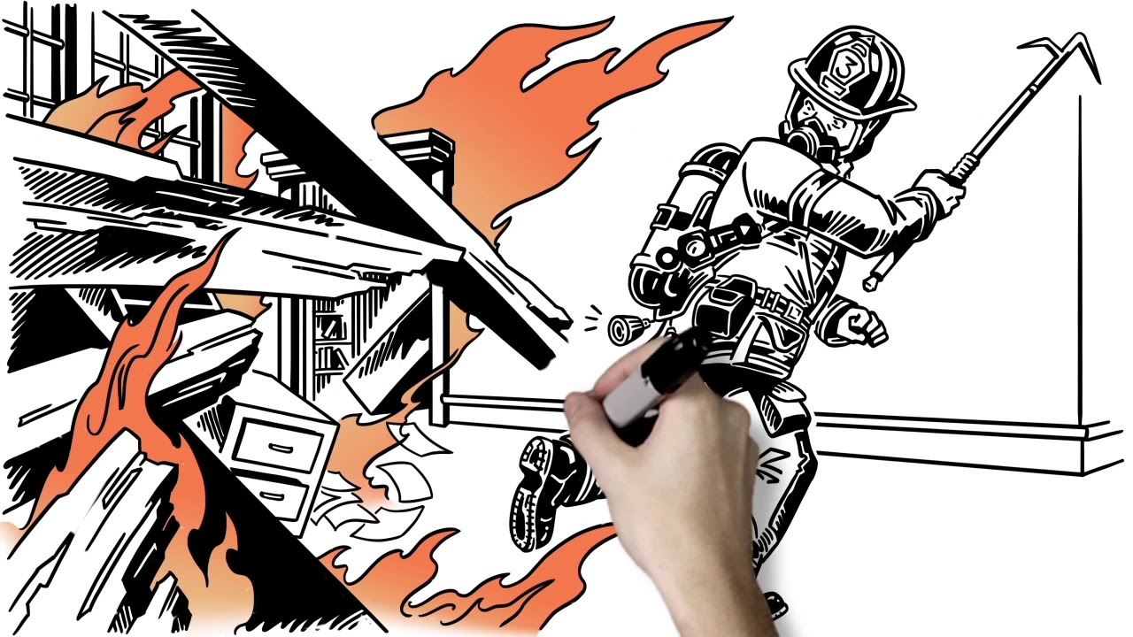 MSA G1 SCBA Whiteboard: Revolutionary Safety Explained