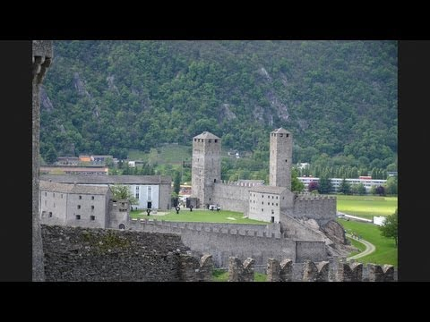 Bellinzona Travel