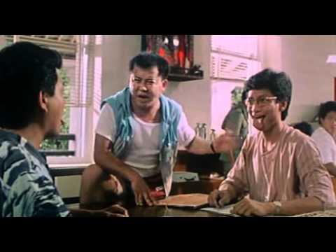 funny triple 1986 avec eric tsang