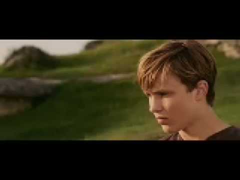 Chronicles of Narnia - Aslan's talk with Peter