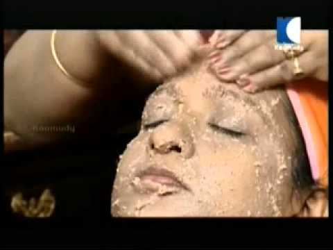 Panchtatva Ayurvedic Herbal Facial