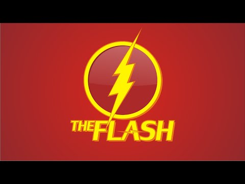 Drawing the flash cw logo with coreldraw for Logo drawing program