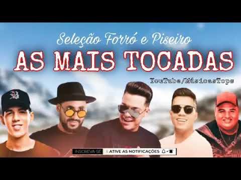 Download FORRÓ PISEIRO VITOR FERNANDES - RAÍ SAIA RODADA - ZÉ VAQUEIRO - WESLEY SAFADÃO TARCÍSIO DO ACORDEON