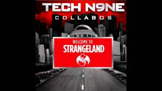 Tech N9ne - Retrogression