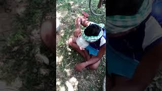 New Santali video xxx Baru