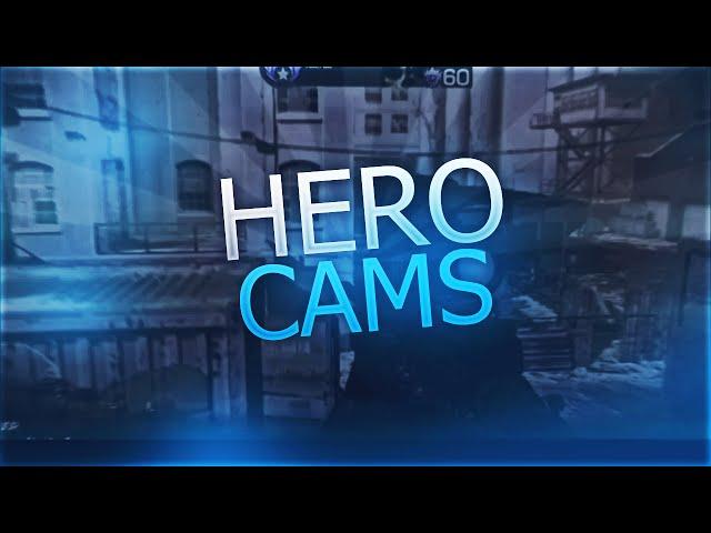 Hero Cams #1 By Hero CD