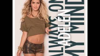 Adelén - ALWAYS ON MY MIND - MáximaFm Radio EDIT