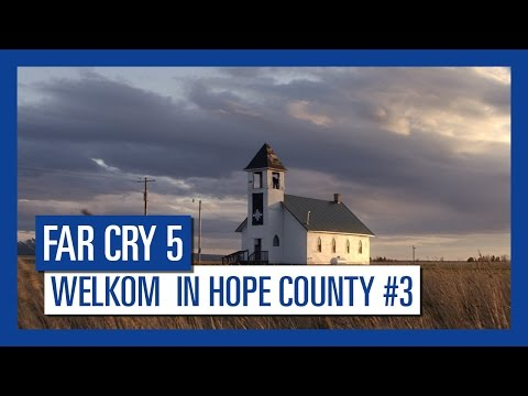 Far Cry  5 - Welkom in Hope County #3