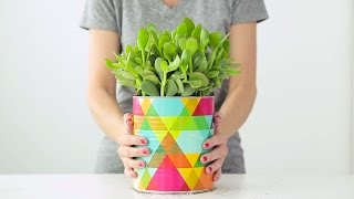 Cool things to make from a Tin Can