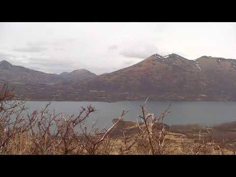 Bear Hunting Frazer Lake, Kodiak Island,Alaska