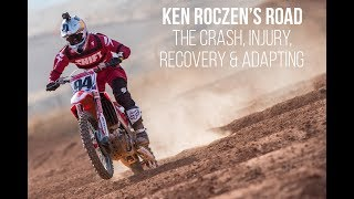Ken Roczens Road The Crash Injury Recovery and Adapting