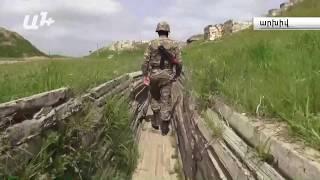 Հայկական կողմը պետք է դիպուկ, կետային հակահարվածներ հասցնի Ադրբեջանին