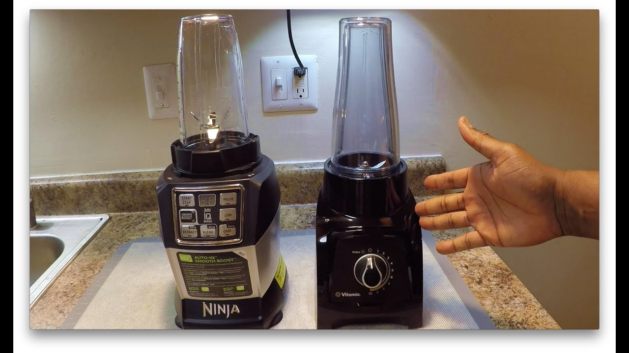 Compare our ninja chef high-speed blenders, nutri ninja blenders, and other top-level blender and food processor options to find the one that fits your house.