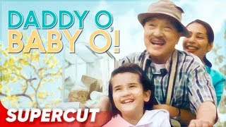Daddy O, Baby O! | Dolphy, Serena Dalrymple | Supercut