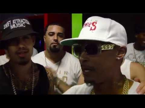 NOX, Fat Joe, Danny Garcia - PR Day Parade After Party (Recap) [User Submitted]