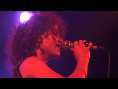 Electric Youth Faces Live Montreal 2012 HD 1080P
