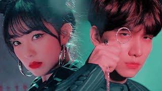 RED VELVET (레드벨벳) & VIXX (빅스) - 'Bad Boy x 향 (Scentist)' MASHUP