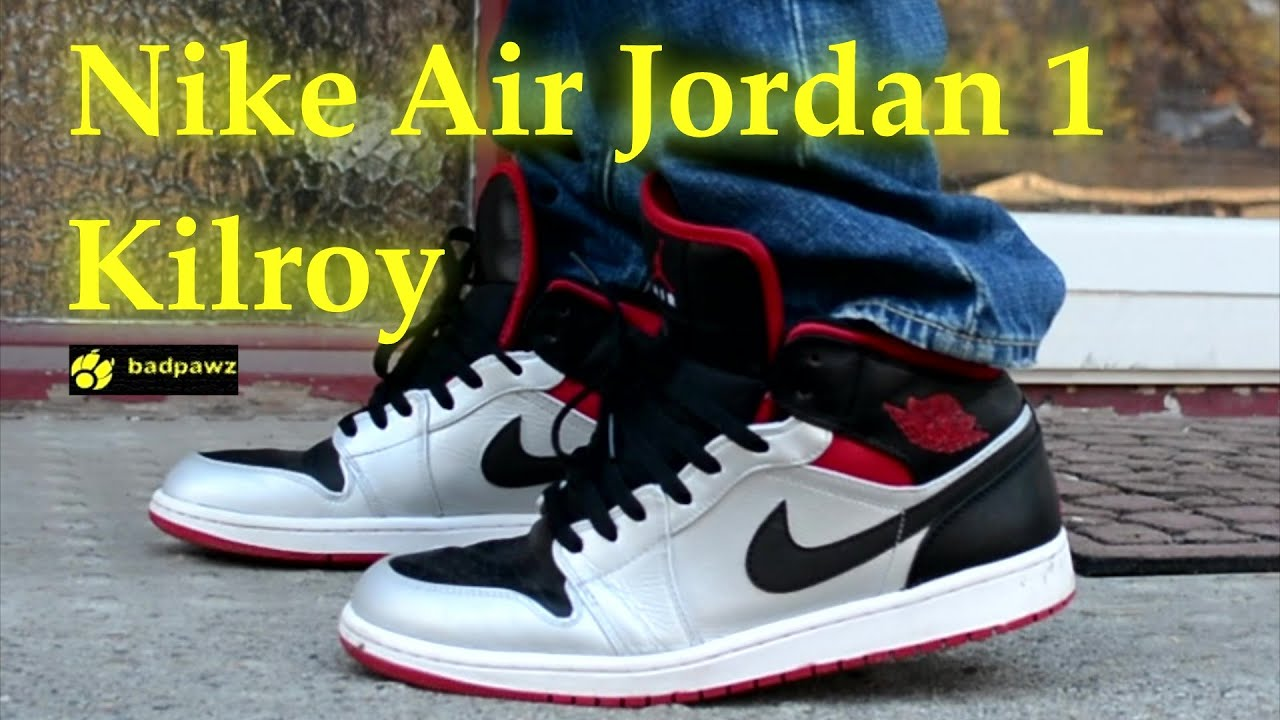 Air Jordan 1 Phat Olympique De Bande Horizontale Rouge Bleu Blanc Usa