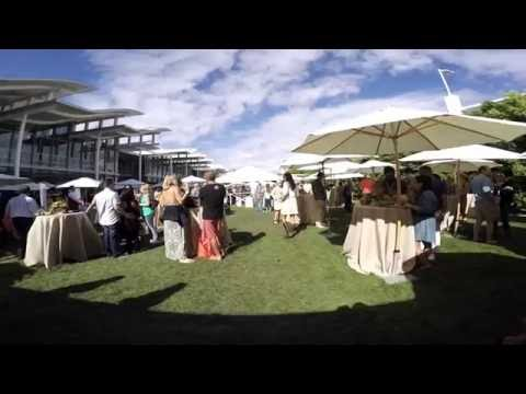 Newport Food and Wine Festival 2016