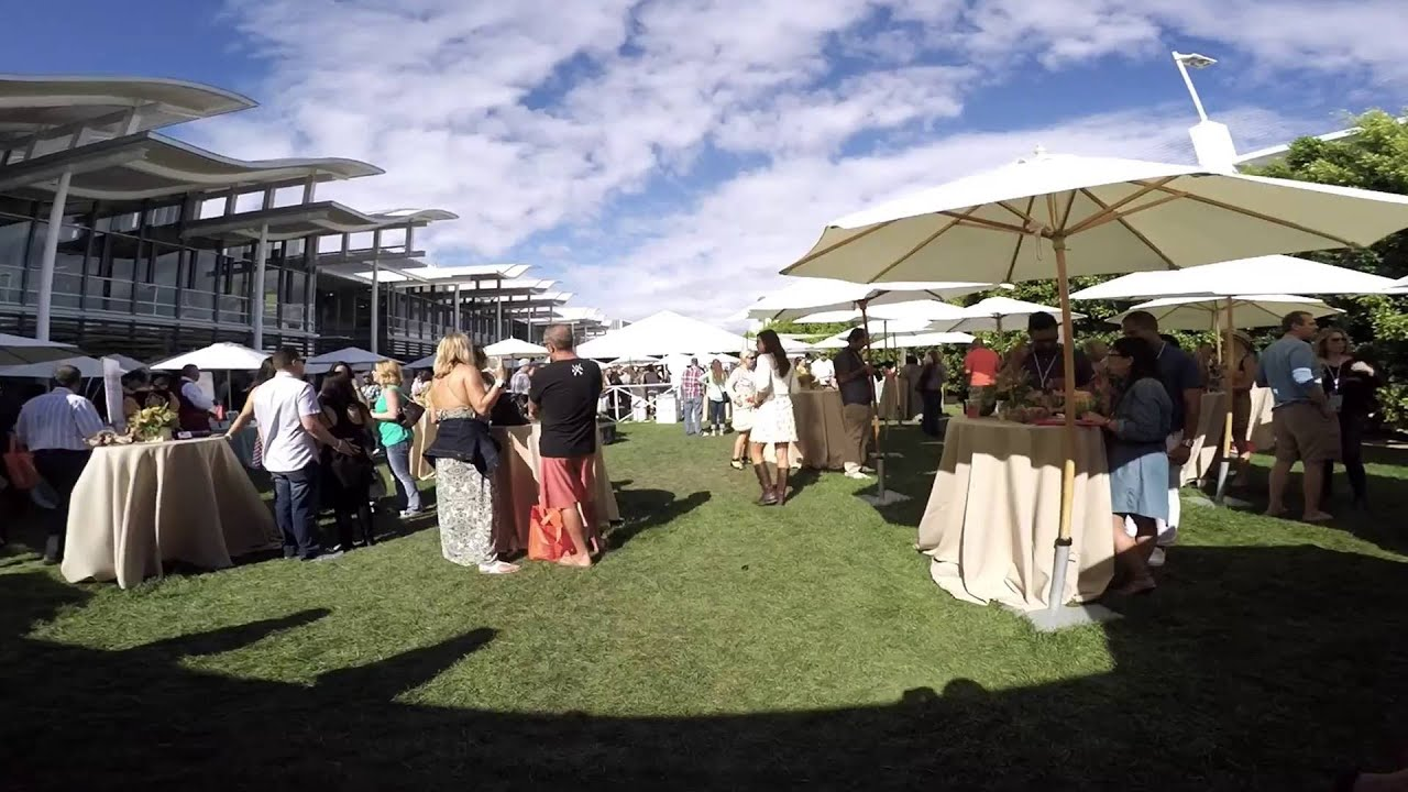 Newport Food And Wine Festival 2016 You