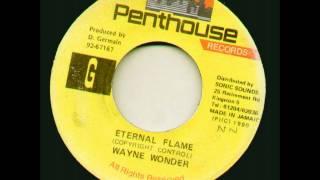 Wayne Wonder Eternal Flame