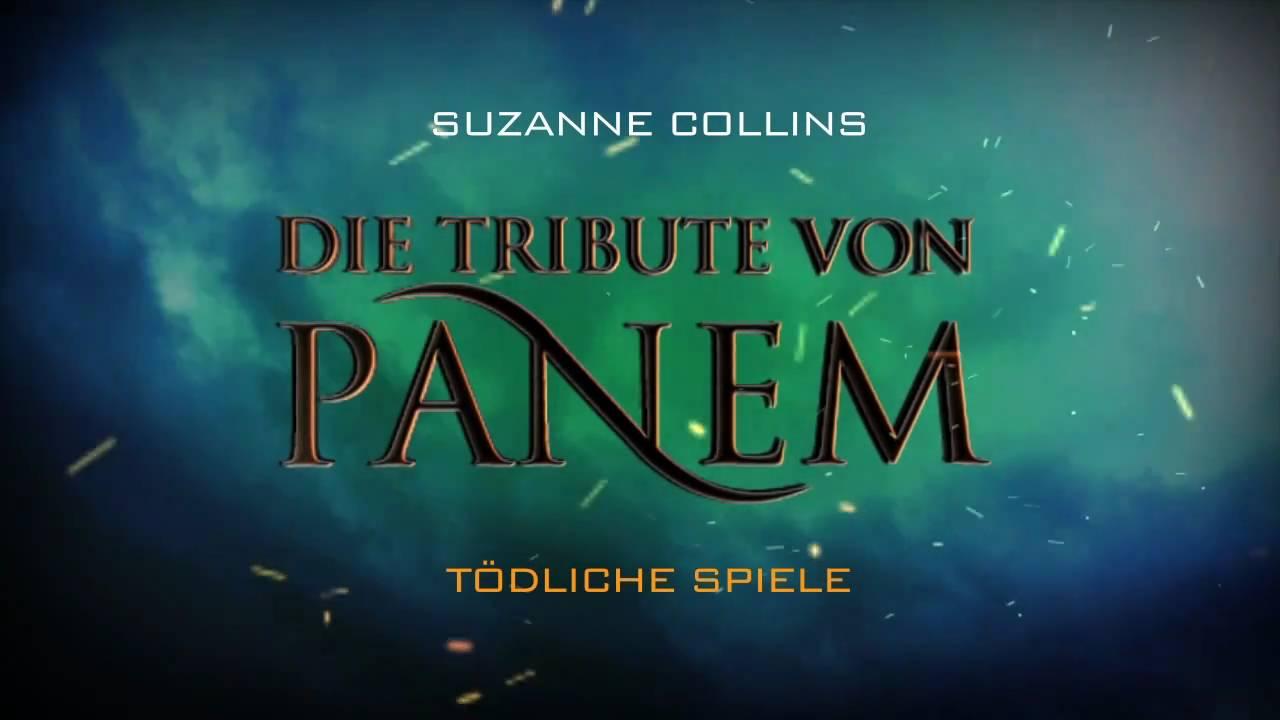 Die Tribute Von Panem Spiele