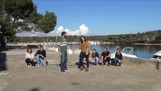 "El paso del miércoles 3 #8 ""Different swing outs"" Jazz Bouncing (Mallorca)"