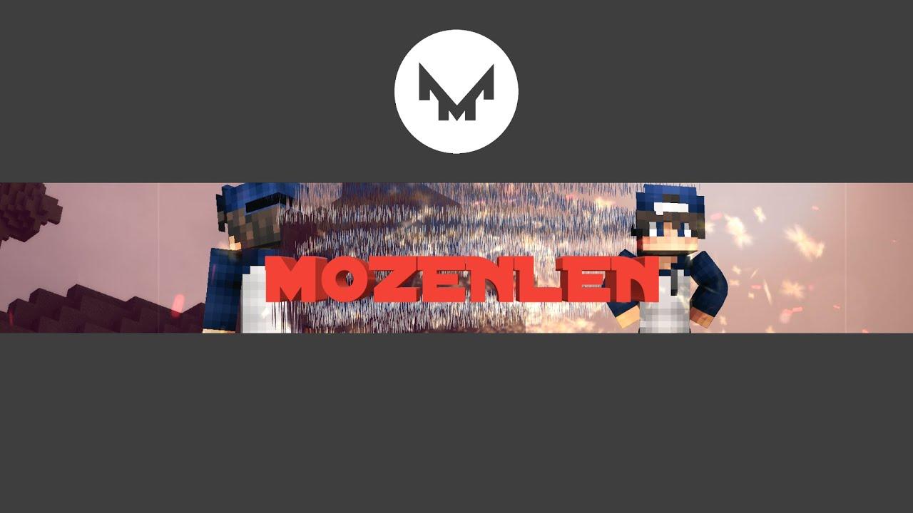 Minecraft Banner Speed Art #5
