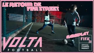 FIFA 20 VOLTA FOOTBALL, Retour à la STREET 🔥⚽️ | GAMEPLAY !
