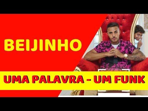 Desafio: UMA PALAVRA - UMA MÚSICA (NOVOS FUNKS) thumbnail