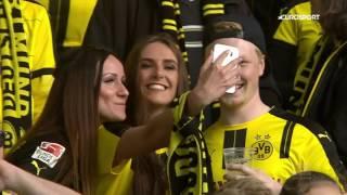 Bundesliga  Borussia Dortmund 4 - 3 Werder Bremen Özet   Almanya Ligi