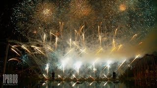 ᴴᴰ Montreal 2013 | Winner show from PYROemotions & PyroDigiT, Team Italy