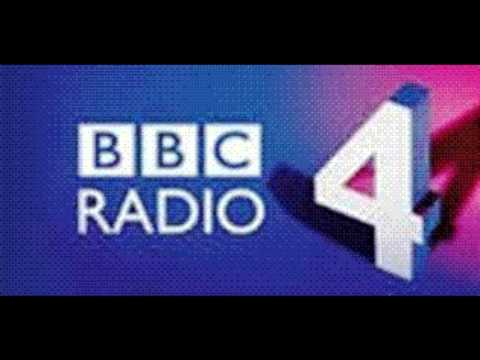 BBC Radio 4 PM Programme intro