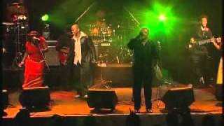 Nana Coyote & Loyiso: Take Your Love (and keep it) - Live in Concert.
