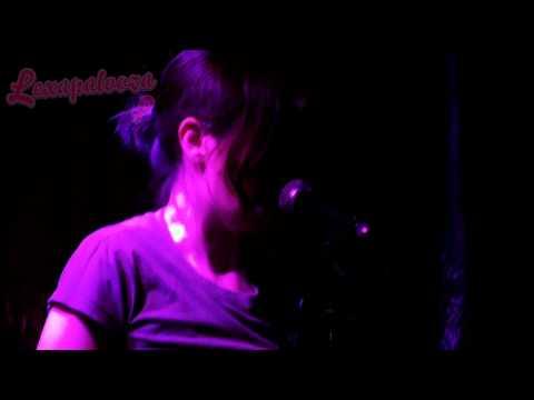 Chris T-T & The Hoodrats - 'Elephant In The Room' [Live @ Lexapalooza] (09.10.10)