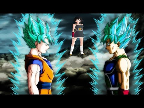 GOKU VS LOS 12 DIOSES DE LA DESTRUCCION | CAP 07 | Mundo Dragon Ball