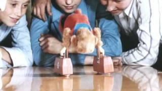 Песня игрушек