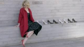 Эвелина Хромченко и «Эконика» выпустили капсульную коллекцию обуви и аксессуаров