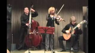 Demo Trio in Fusion from Belarus (Sting Fragile & so on)  MPG