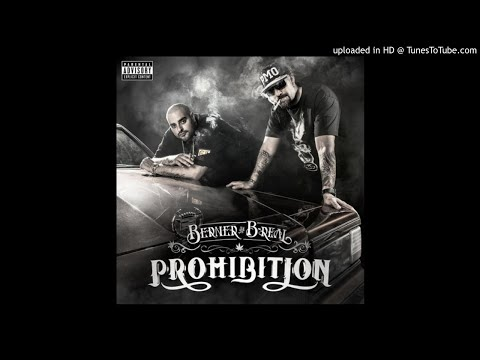 Berner X B Real Ft. Demrick Xanax And Patron Instrumental (Reprod. By Jee Sabo)