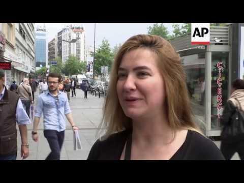 EU to move on ending for Turkish visas